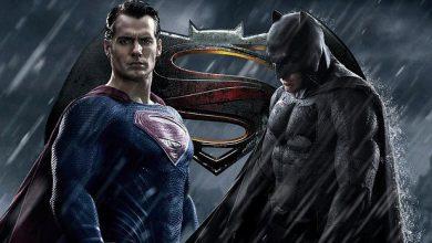 Photo of Batman Vs Superman: Dawn Of Justice