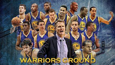 Photo of Οι Warriors…ήταν Warriors