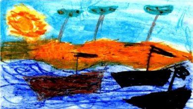 Photo of «Το νησί των συναισθημάτων»!