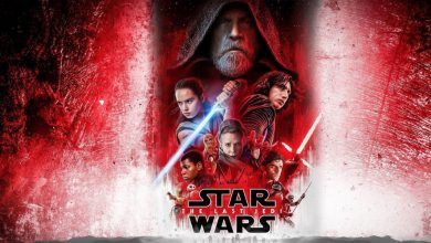 Photo of Star Wars The Last Jedi