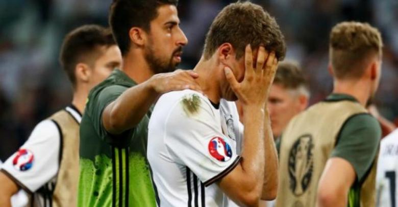 Photo of Ιστορικός αποκλεισμός της Γερμανίας σε ομίλους Παγκοσμίου Κυπέλλου