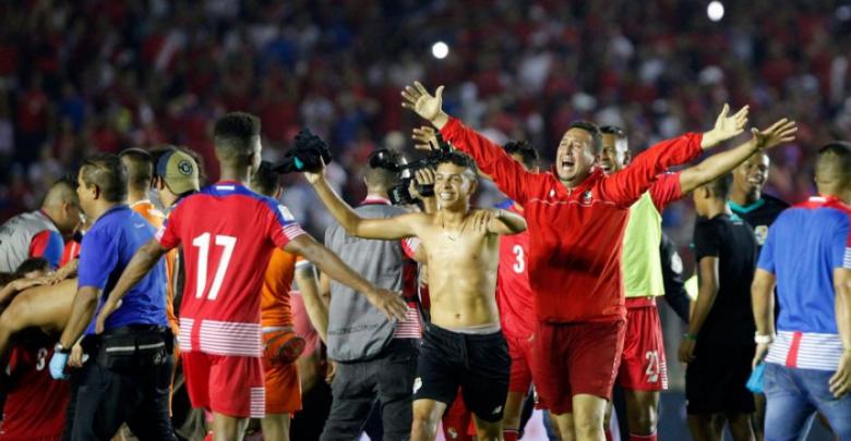 Photo of Το πρώτο γκολ του Παναμά σε τελική φάση Παγκοσμίου κυπέλλου