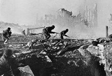 Photo of Η μάχη του Στάλιγκραντ