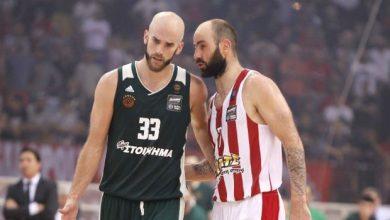 Photo of EuroLeague: Υψηλές βλέψεις έχουν Ολυμπιακός και Παναθηναϊκός