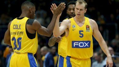 Photo of EuroLeague: Την επιστροφή στην ευρωπαϊκή ελίτ αναζητά η Μακάμπι