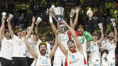 Photo of Final Four EuroLeague
