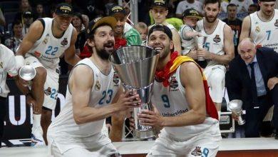Photo of Final Four EuroLeague: Ποιος θα το πάρει;