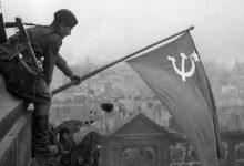 Photo of 9η Μάη, Μεγάλη Αντιφασιστική Νίκη των Λαών