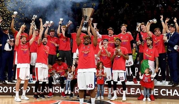 Photo of Η EuroLeague επιστρέφει