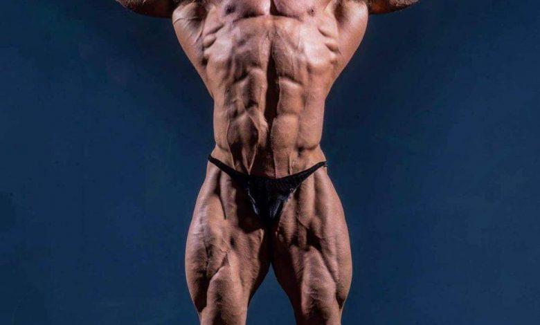 Photo of Τα νέα του Bodybuilding για τον μήνα Νοέμβριο