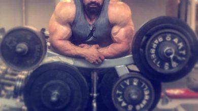 Photo of Ελληνικό Bodybuilding