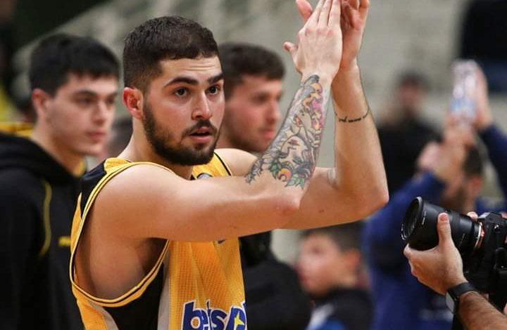 "Photo of Τολιόπουλος στο OOTB.gr: ""Κρατάμε το αποτέλεσμα και συνεχίζουμε"""
