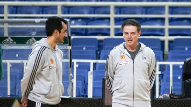 Photo of Ποιος θα είναι ο επόμενος προπονητής του Παναθηναϊκού;