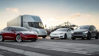 Photo of Η εκτόξευση της Tesla