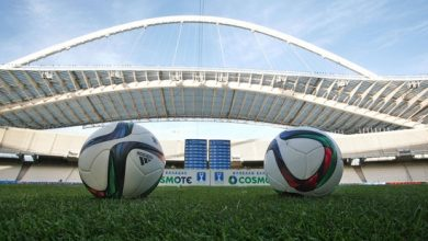 Photo of Δυστυχώς, δεν αξίζει να ασχολείσαι σοβαρά με το ελληνικό ποδόσφαιρο