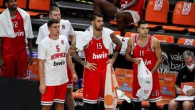 Photo of Πού θα φτάσουν Ολυμπιακός και Παναθηναϊκός στη φετινή EuroLeague;
