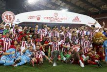 Photo of Σέντρα στη Super League 1 με φαβορί τον Ολυμπιακό, ΠΑΟΚ και ΑΕΚ τα 2 δυνατά αουτσάιντερ