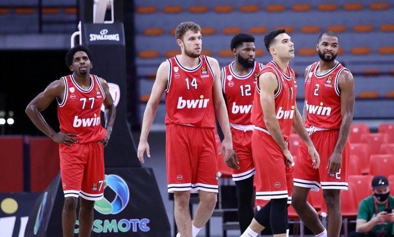 Photo of Παναθηναϊκός – Ολυμπιακός: Πρώτο φετινό ντέρμπι αιωνίων στην EuroLeague, ανέτοιμοι και οι δύο, όμως ο Ολυμπιακός έχει μεγαλύτερη πίεση για τη νίκη