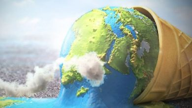 Photo of Ο πλανήτης βρίσκεται στα… χέρια μας!
