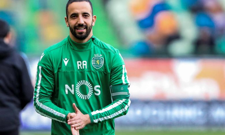 Photo of Ρούμπεν Αμορίμ: Το next big thing της πορτογαλικής προπονητικής, έτοιμο να βάλει τέλος στα πέτρινα χρόνια της Σπόρτινγκ Λισαβόνας!
