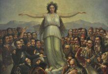 Photo of Οι κλασικοί, Μαρξ και Ένγκελς, για την ελληνική επανάσταση
