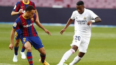 Photo of La Liga: Ρεάλ Μαδρίτης – Μπαρτσελόνα, στο πόδι η Ισπανία για το clasico