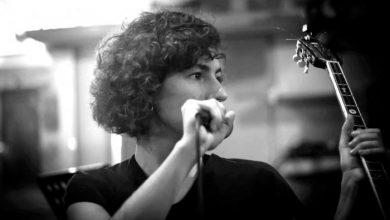 Photo of H Σεμέλη Παπαβασιλείου σε νέο μουσικό project