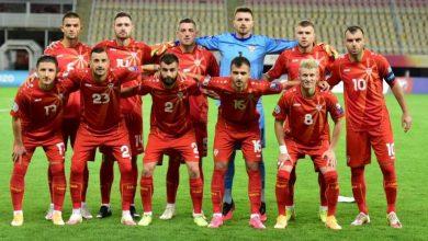 Photo of Βόρεια Μακεδονία: Η σταχτοπούτα του UEFA Euro 2020