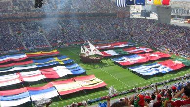 Photo of Οι τελετές έναρξης του EURO από το 1996 μέχρι σήμερα.- Η εξέλιξη του θεάματος λίγο πριν τη σέντρα! (video)