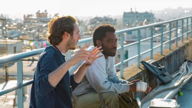 Photo of Beckett | Η πρώτη ταινία του Netflix που γυρίστηκε αποκλειστικά στην Ελλάδα είναι γεγονός