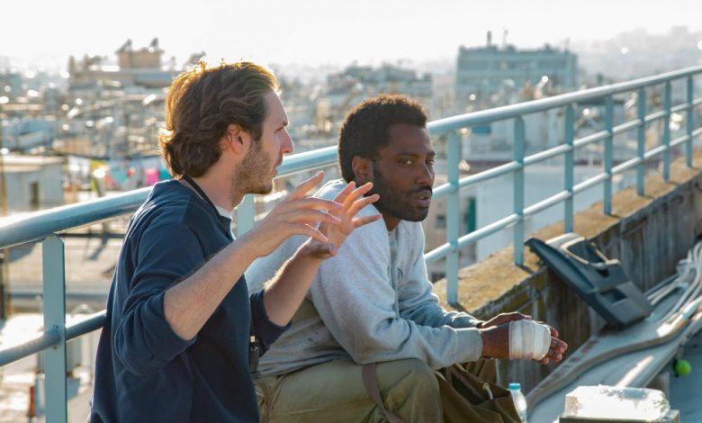 Photo of Beckett   Η πρώτη ταινία του Netflix που γυρίστηκε αποκλειστικά στην Ελλάδα είναι γεγονός